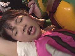 美少女戦隊Vol.4