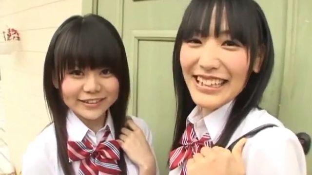 美少女たちのティーパーティー Vol.10 - 浜田由梨 初海りか